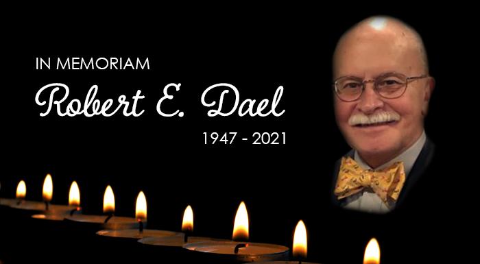 Remembering Bob Dael